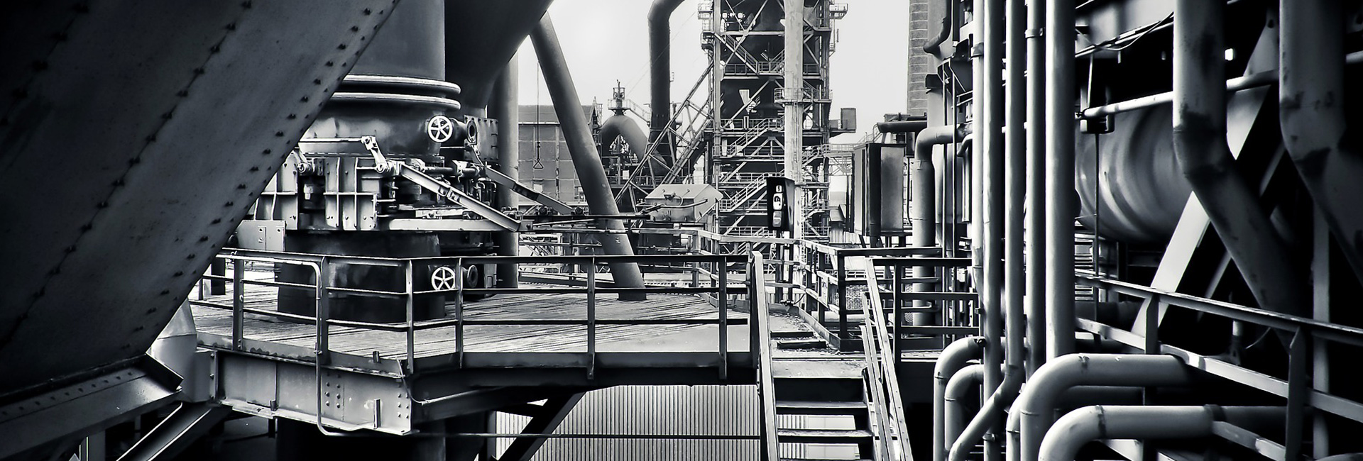 About Page 2 – Industrial